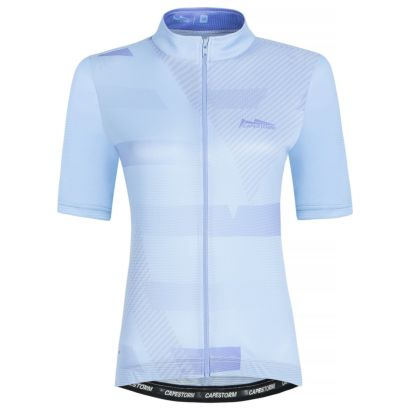 Ladies Trailcruiser Cycling Jersey