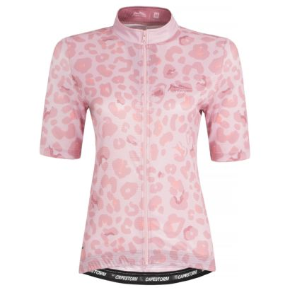 Ladies Go Wild Cycling Jersey