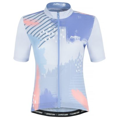 Ladies A-Line Cycling Jersey