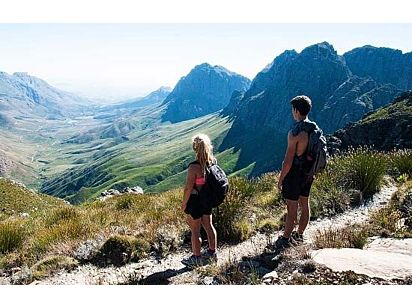 Why Jonkershoek is for Everyone – Thrill seekers and view chasers