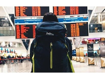 How to pack your Travel Backpack & other Travel Tips