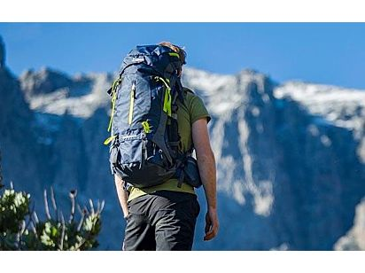 How to choose the right size Hiking Backpack