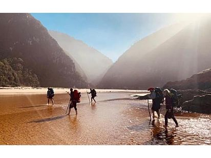 These are the National Parks South Africans are most eager to visit and why