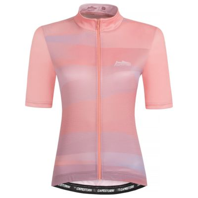 Ladies Off-the-Grid Cycling Jersey
