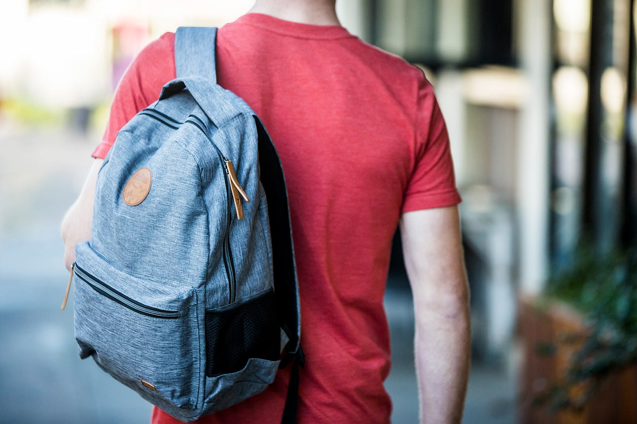 Icon 20 Travelling Backpack
