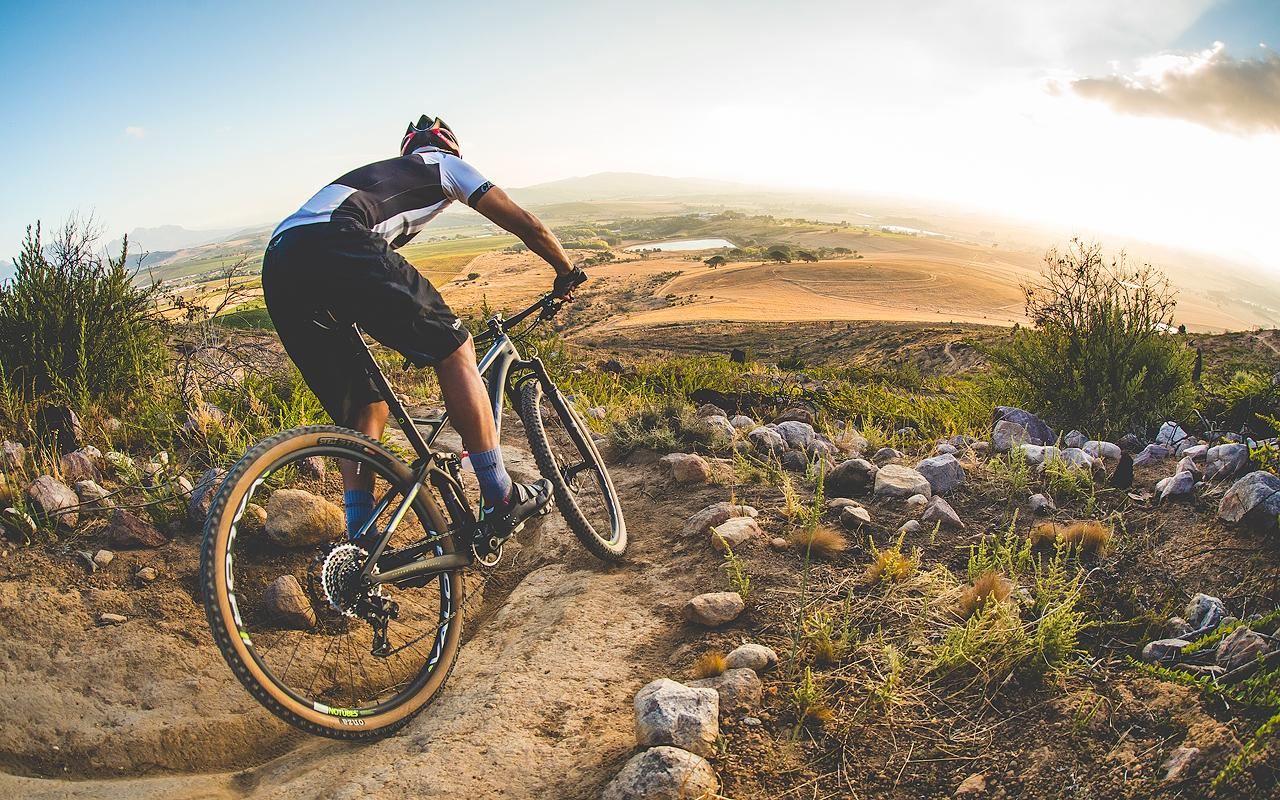 MTB Tips for Beginners
